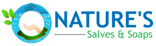 Welcome to Nature's Salves & Soaps
